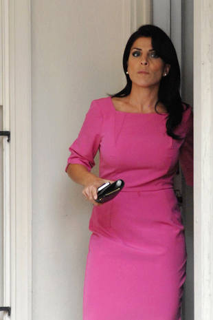 Does Jill Kelley, Petraeus's Other Other Woman, Have a Future as a Housewife?