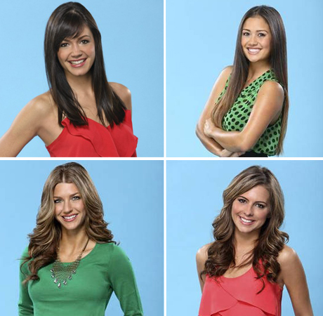 Who Do You Want Bachelor Sean Lowe to Choose? The Results Are In!