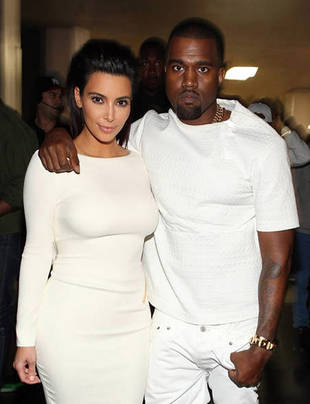 "Kim Kardashian Will Never Duet With Kanye West: ""It's Just Not My Thing"""