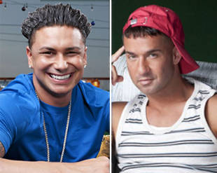 Who Is Older: The Situation or Pauly D? You'll Never Guess!