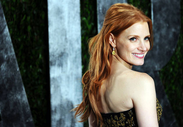 "Jessica Chastain Is Single and Wants to Be ""Wooed,"" but the Trouble Is…"