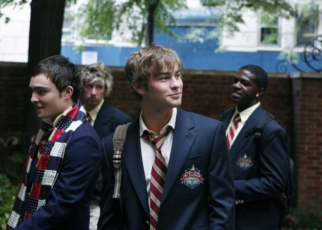 Where Did Gossip Girl Star Chace Crawford Go to College?