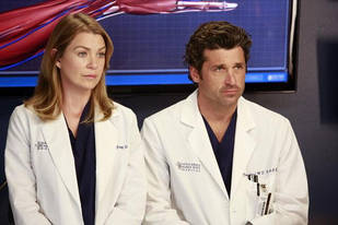 Grey's Anatomy Spoiler: Will Derek's Hand Be Fixed on Season 9, Episode 9?