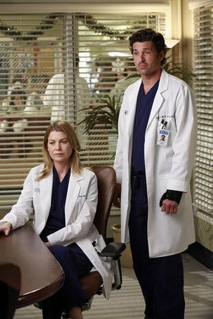 Should Grey's Anatomy End After Season 10? You Tell Us!