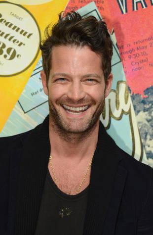 Nate Berkus Is Dating Rachel Zoe Project Star: New Couple Alert