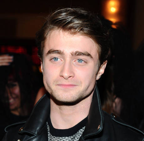 "Daniel Radcliffe Gets Into ""Jagerbomb-Fueled"" Spat During Date: Report"
