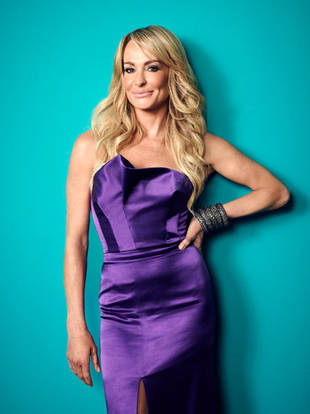 Real Housewives' Taylor Armstrong Says That Brandi and Adrienne's Fight Brought Up Bad Memories For Her