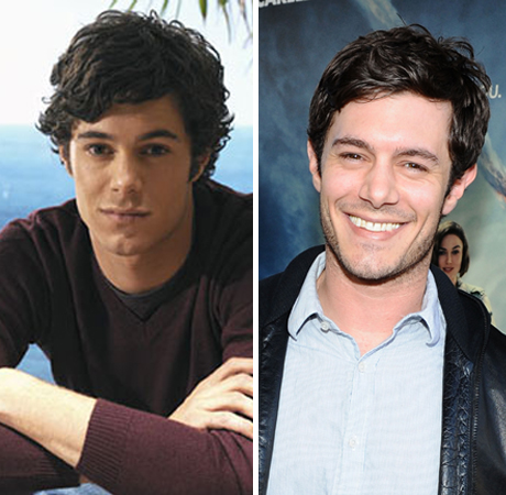 Adam Brody to Play With Adult Toys (and Kristen Bell) on House of Lies Season 2