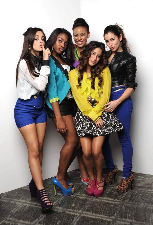 Who is fifth harmony dating
