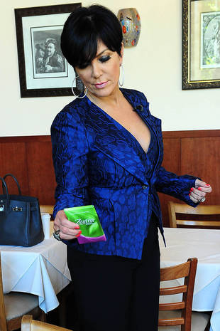 Kris Jenner Says You Can Have a Busy Career and a Spicy Sex Life