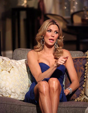 Real Housewives of Beverly Hills Recap of Season 2 Reunion, Part 3: Kim Richards Discusses Her Alcoholism