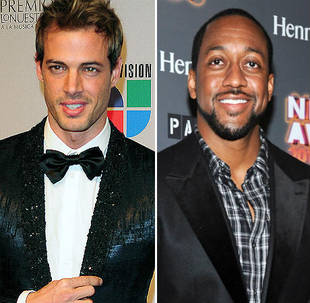William Levy and Jaleel White Given Best Vegas Odds To Win DWTS Season 14