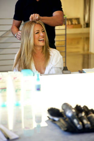 Gorgeous SYTYCD Host Cat Deeley Becomes New Face of Pantene (PHOTO)