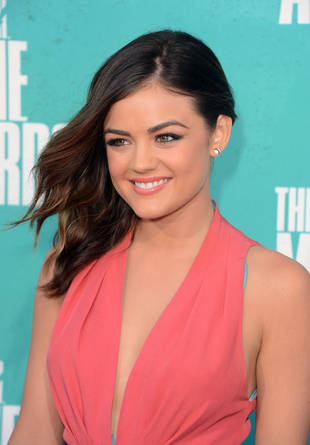 Lucy Hale Turns 23: 10 Reasons We Love the Pretty Little Liars Star