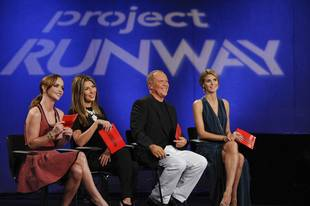 Project Runway Season 10 to Premiere Thursday, July 19