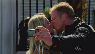Ashley Spivey's Bachelorette Blog: Jef Holm Has the Key to Emily Maynard's Heart