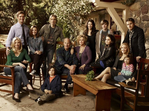 Parenthood's Peter Krause Shares Most Embarrassing Onstage Moment