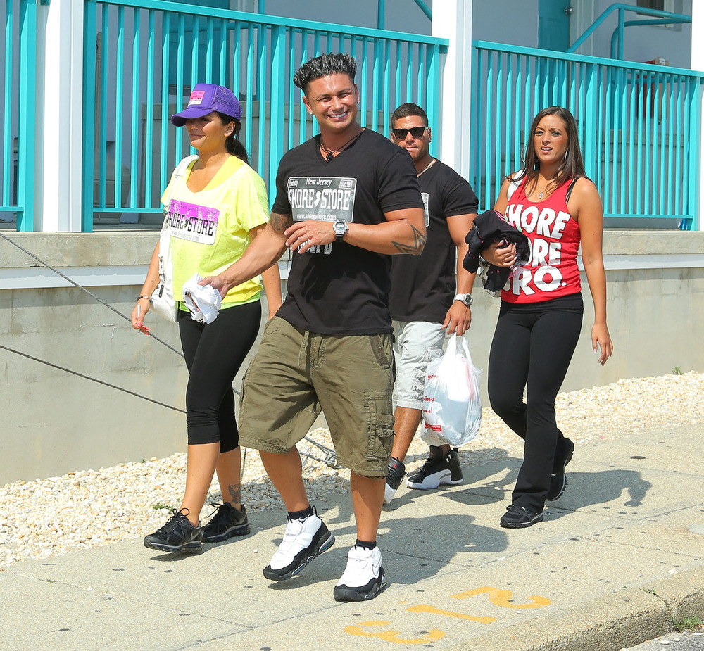 Pauly D Promises New Stalkers, More Girls on Jersey Shore Season 6