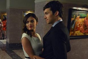 Pretty Little Liars Spoiler: [SPOILER] Couple Is in Season 3, Episode 20