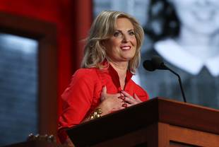 Ann Romney Turned Down DWTS Season 16