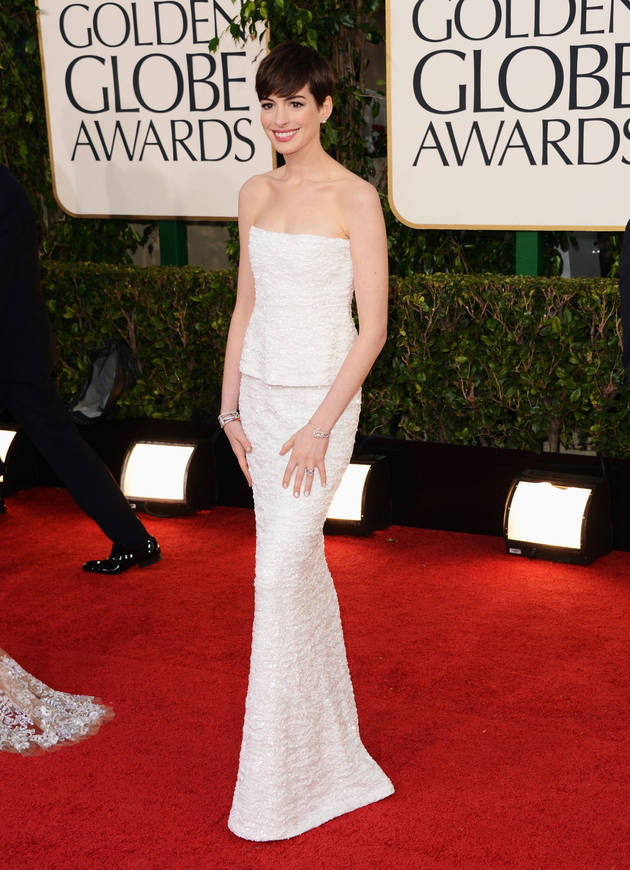 Which Grey's Anatomy Star Dissed Anne Hathaway?