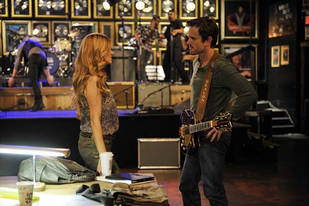 Is Nashville's Rayna Jaymes Based on Faith Hill?