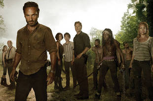 Valentine's Day With The Walking Dead: Watch Special Marathon, Starting February 14
