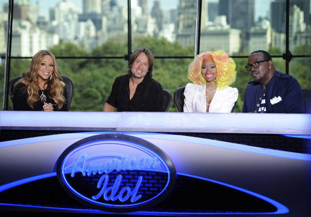 Is There a New American Idol Tonight? 1/13/2013